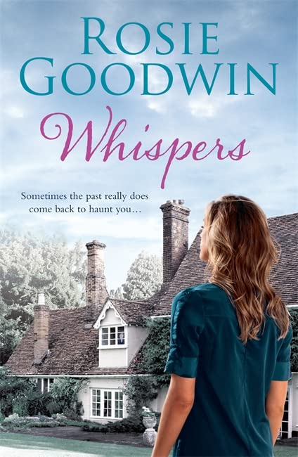 Whispers By Rosie Goodwin