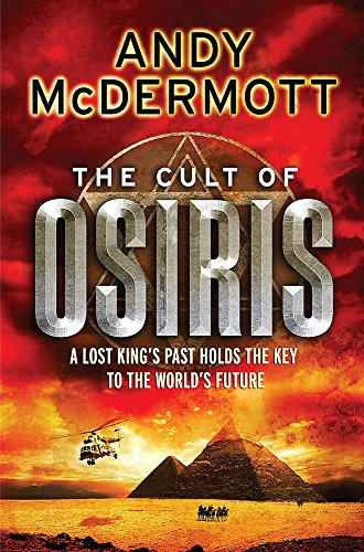 The Cult of Osiris (Wilde/Chase 5) By Andy McDermott