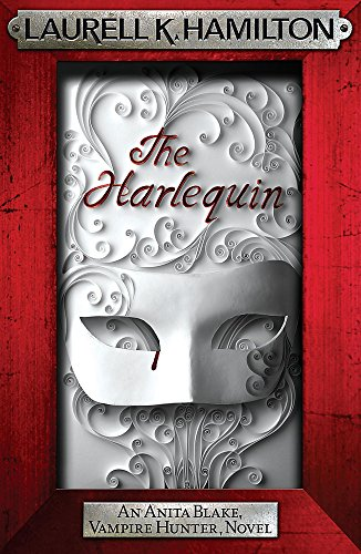 The Harlequin By Laurell K. Hamilton