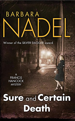 Sure and Certain Death By Barbara Nadel