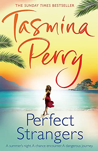 Perfect Strangers By Tasmina Perry