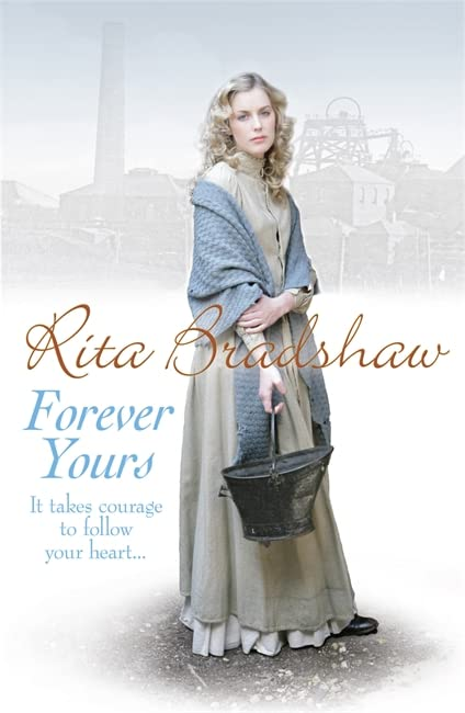 Forever Yours by Rita Bradshaw