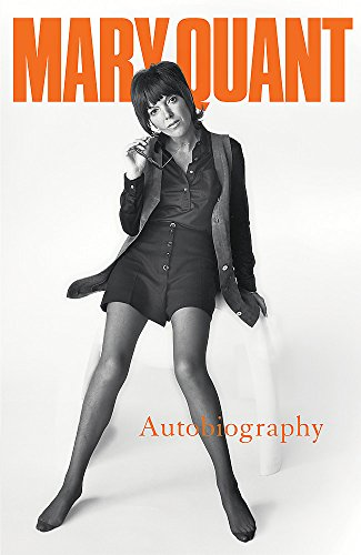 Mary Quant By Mary Quant