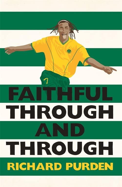 Faithful Through and Through By Richard Purden