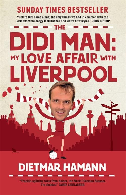 The Didi Man von Dietmar Hamann