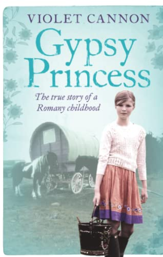 Gypsy Princess by Violet Cannon