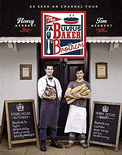 The Fabulous Baker Brothers by Tom Herbert