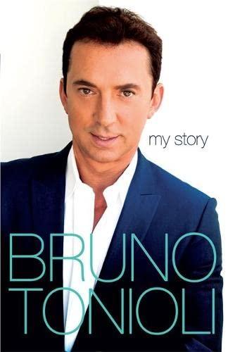 Bruno My Story By Bruno Tonioli