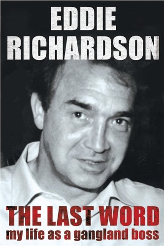 The Last Word By Eddie Richardson