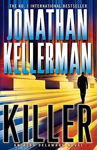 Killer by Jonathan Kellerman