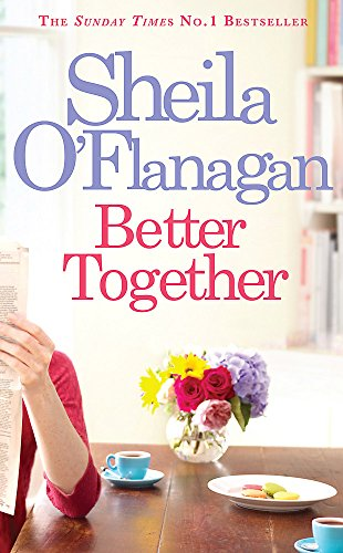 Better Together By Sheila O'Flanagan