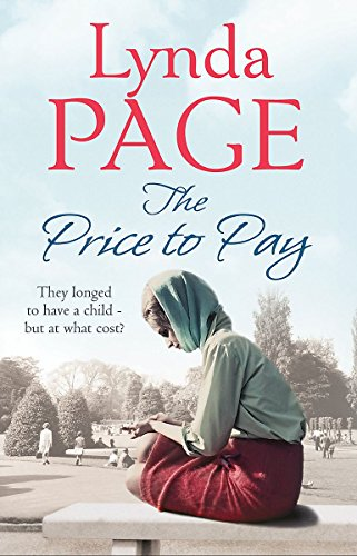 The Price to Pay By Lynda Page