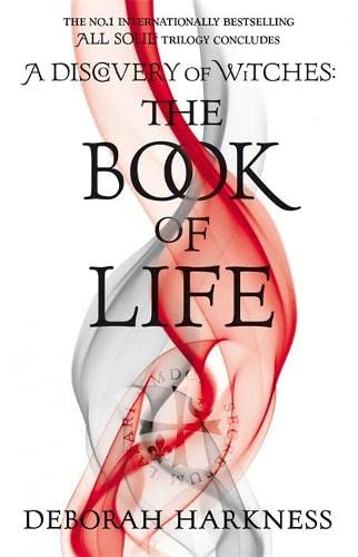 The Book of Life by Deborah E. Harkness