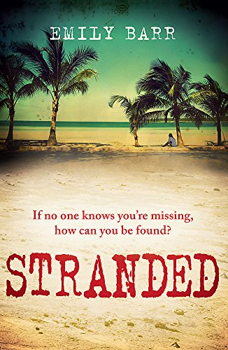 Stranded by Emily Barr