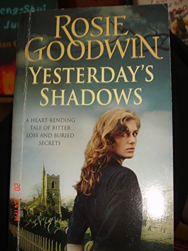 Yesterday S Shadows Promo ed By Goodwin  Rosie