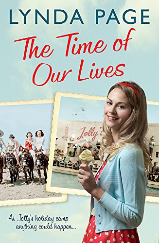 The Time Of Our Lives By Lynda Page