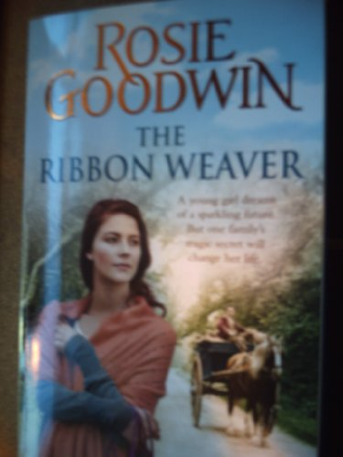 Ribbon Weaver By Rosie Goodwin