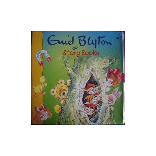 Enid Blyton - Magic in the Playroom By Enid Blyton