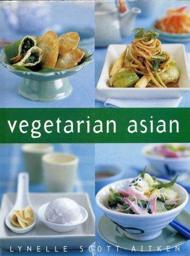 vegetarian-asian By lynelle-scott-aitken
