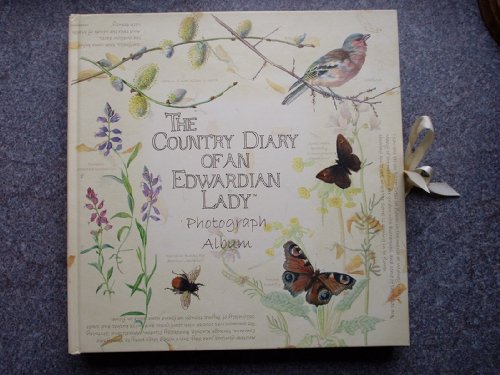 The Country Diary of an Edwardian Lady (Photograph Album) By None