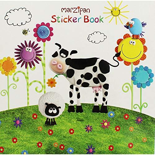 Sticker Book -- Assorted