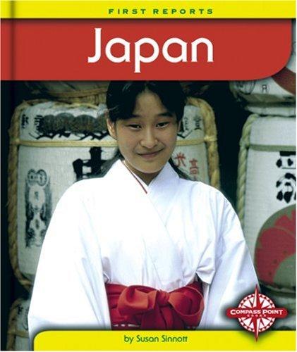Japan By Susan Sinnott (University of Florida, USA)