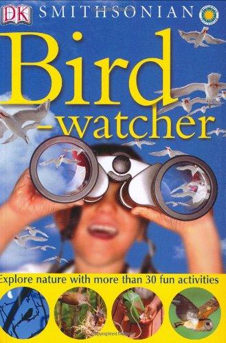 Smithsonian: Bird-Watcher By David Burnie