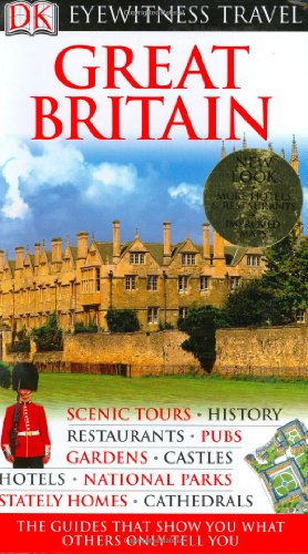 Great Britain By Michael Leapman