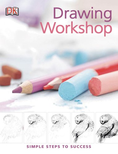 Drawing Workshop By Lucy Watson