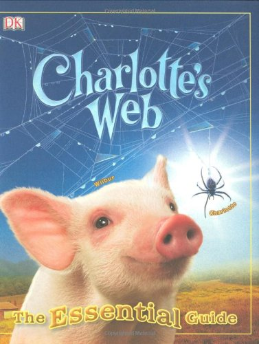 Charlotte's Web By Amanda Li