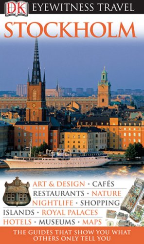Stockholm By Kaj Sandell