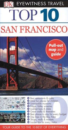 Top 10 San Francisco By Jeffrey Kennedy