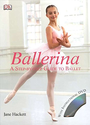 Ballerina von Jane Hackett