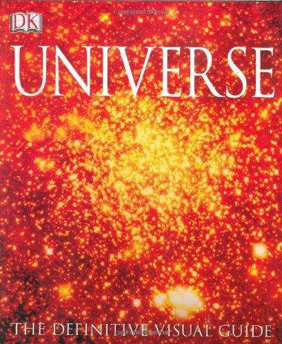 Universe By Martin Rees (Trinity College Cambridge)