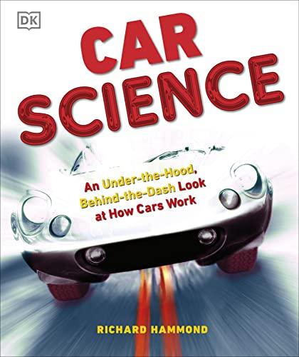 Car Science von Richard Hammond