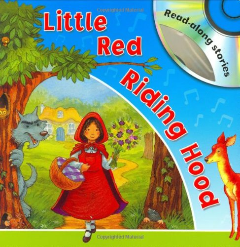 Little Red Riding Hood By Daniel Howarth