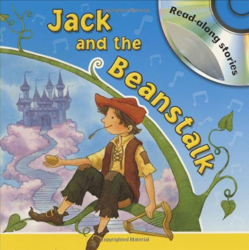 Jack and the Beanstalk By Daniel Howarth