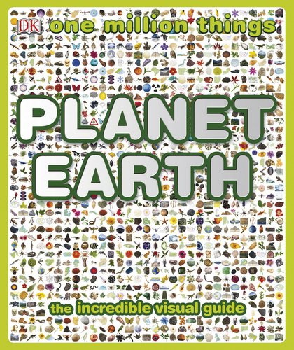 Planet Earth By John Woodward (University of Puget Sound)