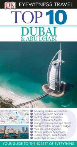 Top 10 Dubai and Abu Dhabi By Lara Dunston