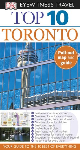 Top 10 Toronto By Lorraine Johnson