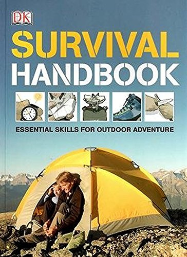 Survival Handbook: Essential Skills for Outdoor Adventure by Colin Towell (2010-05-03) By Colin Towell