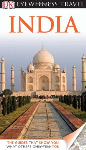 India By DK Publishing