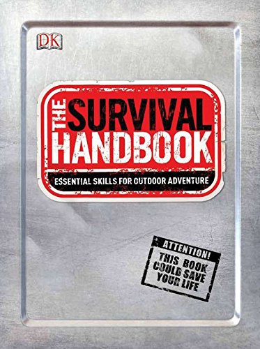 The Survival Handbook By Contributions by Colin Towell