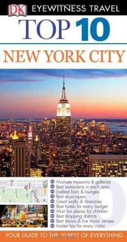 Top 10 New York City By Eleanor Berman