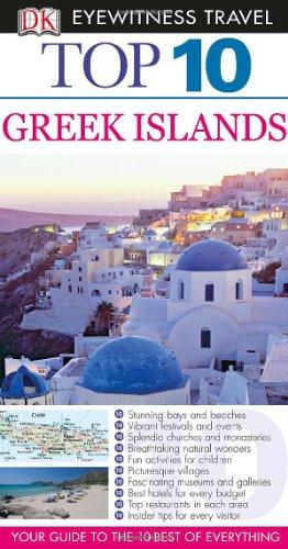 Top 10 Greek Islands By Carole French