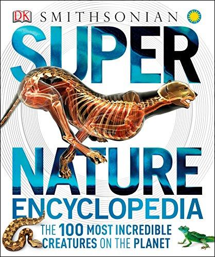 Super Nature Encyclopedia von DK