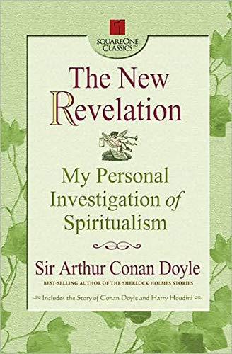 The New Revelation By Sir Arthur Conan Doyle