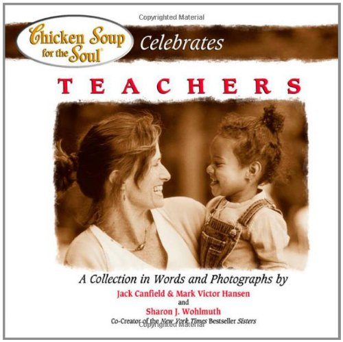 Chicken Soup for the Soul Story & Photo (Chicken Soup for the Soul (Hardcover Health Communications))
