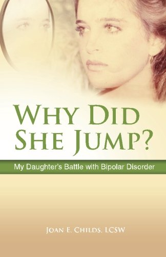Why Did She Jump? By Joan E. Childs