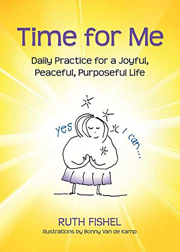 Time for Me By Ruth Fishel